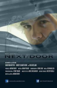 next door cover