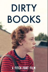 dirty books poster