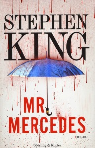 mr mercedes cover