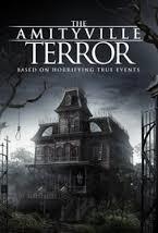 amityville terror poster