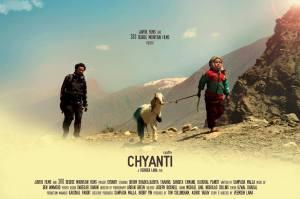 Lama Chyanti poster