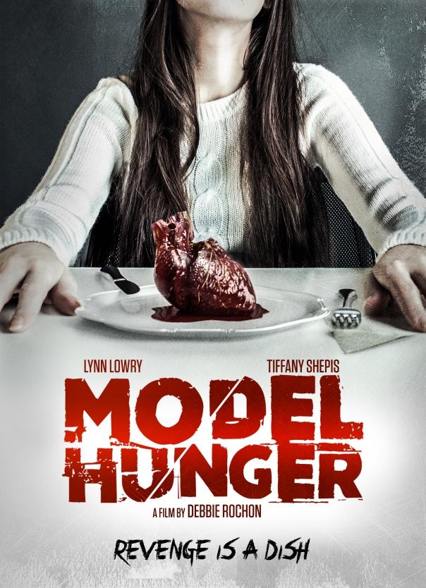 model hunger cover